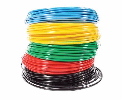 Us Nylon Tubings Manufacturer