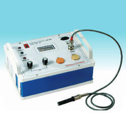 Metal Conductivity Meter