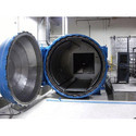 Glass Laminating Autoclave