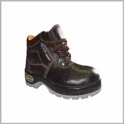 Blackbrun High Ankle DD Safety Shoes