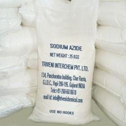 Sodium Azide