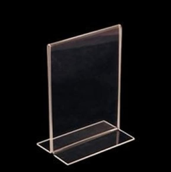 Acrylic - Double Side Insert
