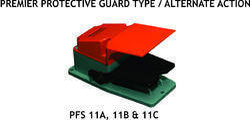 Foot Switch PFS 11 C