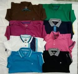 Branded  Men Polo T Shirts