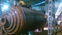 MS Limpet Pressure Vessel