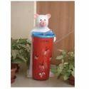 Animal Shaped Dustbin