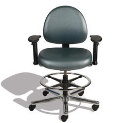 ESD Safe Work Area & Anti Static Chair