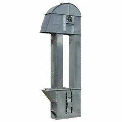 Mild Steel Bucket Elevator
