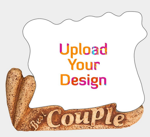 Stone Frames - Make Your Own Beautiful Best Couple Frame ...