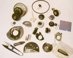 Sewing MC Parts