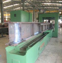 Plano Miller Fabrication Job Work