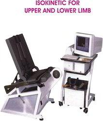 Isokinetic for Upper & Lower Limb