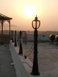 Garden Light Poles ProbrainsOrg