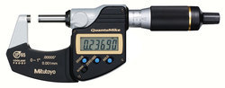 Coolant Proof Digital Micrometer Series 293