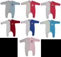 Baby Cotton Sleepsuit