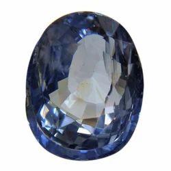 8 Carat Blue Sapphire Gemstone