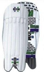 BDM Dynamic Super Cricket Wicket keeping Pad