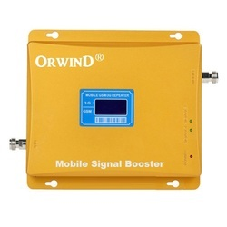 Mobile Network Booster Signal Repeater