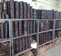 Oil Mill Parts