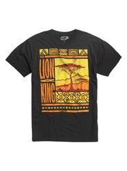 French Terrain Digital Printed T Shirts