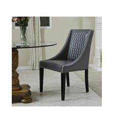 Superior Leather Restaurant Chairs