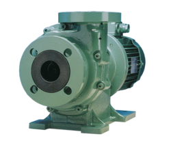 Corrosion Resistant Polypropylene Centrifugal Pump