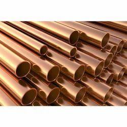 Copper Nickel Components