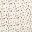 Multi-Printed Muslin Swaddle