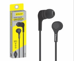 Troops Tp-7022 Universal Stereo Earphone