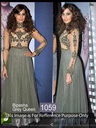 Ladies Bollywood Punjabi Suit