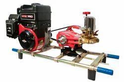 HTP Power Sprayer with Petrol Engine