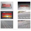 Aluminium Road Speed Breaker