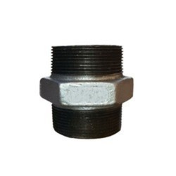 Galvanized Iron Pipe Nipples