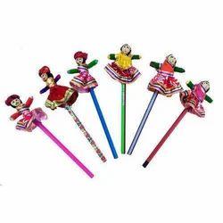 Pencil Puppet