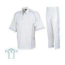 White Cricket T Shirt
