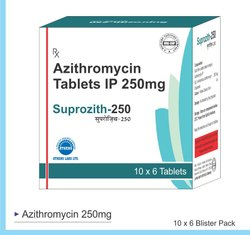 Suprozith 250 Tablets