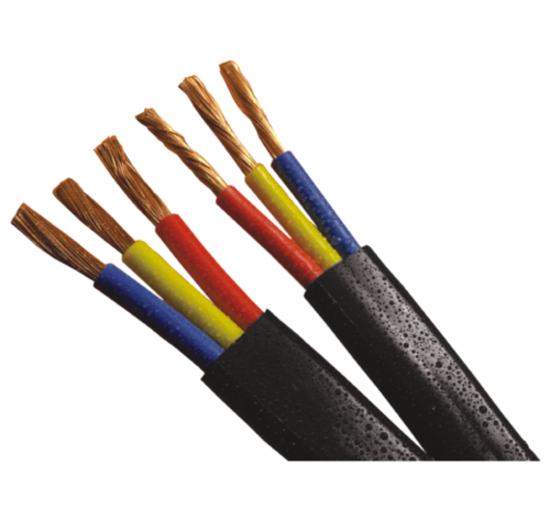 General Cables - Single Core Flexible Cables Manufacturer from Nashik