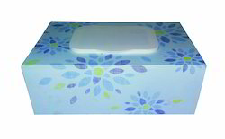 Promotional Tissue Paper Box