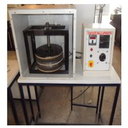 Heat Transfer Laboratory Equipment