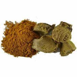 Amba Haldi (Mango Ginger)