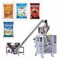 Servo Augur Powder Packing Machine VFFS Machine