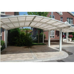 Parking Canopy  sc 1 st  R. K. Decor & Customized Canopy - Designer Canopy Manufacturer from Pune