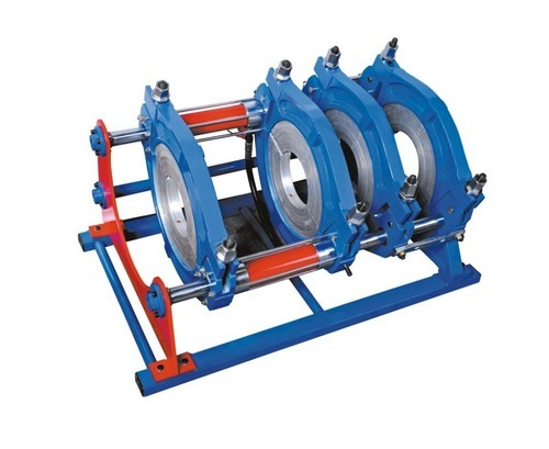HDPE Pipe Jointing Machines - 200 MM Manual Pipe Jointing Machine