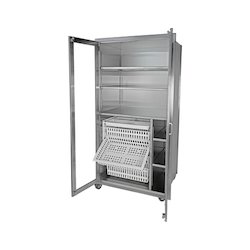 Sterile Storage Cabinets