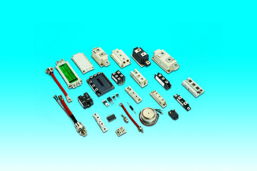 Power Semiconductors- Complete Range