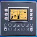 Keypad Based HMI With PLC