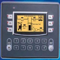 Keypad Based HMI With PLC
