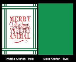 Christmas Kitchen Towels Home Design Ideas