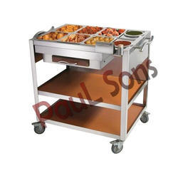 Snacks Trolley