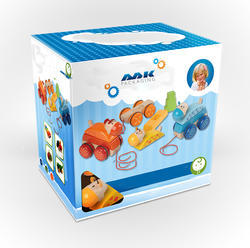 Toy Packing Boxes Carton Boxes Manufacturer From New Delhi